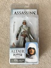 NECA ASSASSIN'S CREED ALTIAR PLAYER SELECT New/Factory Sealed