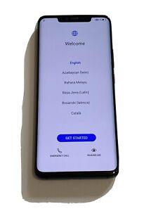 Huawei Mate 20 Pro LYA-L29 - 128 GB - Emerald Green (Unlocked) (Hybrid SIM)