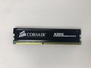 1 Corsair PC-XMS3200v3.3 - 0624179-13 (CMX1024-3200)1024MB - 400MHz  3-3-3-8
