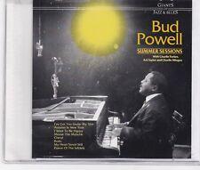 Bud Powell-Summer Sessions cd album