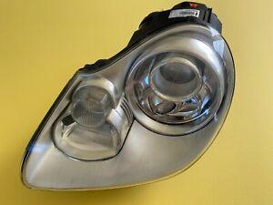 2003 2004 2005 2006 PORSCHE CAYENNE LEFT DRIVER HID XENON HEADLIGHT LAMP OEM