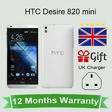 Unlocked HTC Desire 820 mini Android Mobile Phone - 8GB White