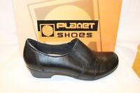LADIES SHOES/FOOTWEAR -Planet shoe Honi black