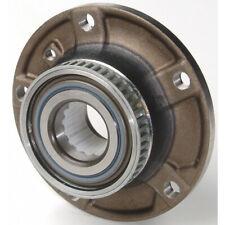 Wheel Bearing and Hub Assembly-Hub Assemblies Front Moog 513125