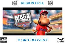 SUPER MEGA Baseball: EXTRA Inning-Steam chiave per Windows
