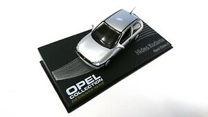 Opel Corsa B - VOITURE MINIATURE COLLECTION - IXO 1/43 CAR AUTO-129