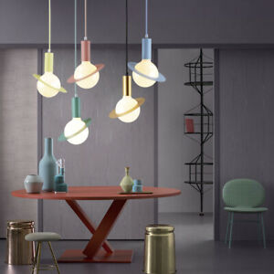 Kitchen Pendant Lighting Bedroom Gold Lamp Home Ceiling Light Bar Pendant light