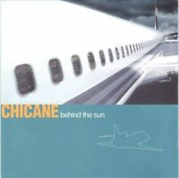 CHICANE behind the sun (CD, Album) House, Ambient, Downtempo, Trance, very good,