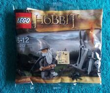 LEGO HOBBIT: Gandalf at Dol Guldur Polybag Set 30213 BNSIP