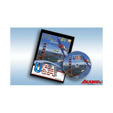 Simulateur ADD-ON USA EDITION PR AEROFLY PRO DELUXE - IKARUS