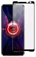 Full Size 9 Hard Tempered Glass Screen Protector for Asus ROG Phone 3 (ROG-3)