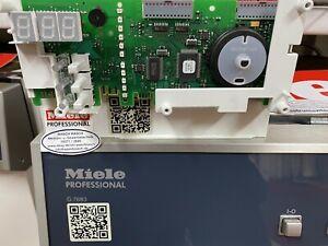 Miele Programmelektronik Thermodesinfektor  Miele G 7883 Laborspüler Laborglas