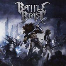Battle Beast - Battle Beast [CD]