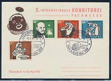 Berliner Ersttagsbriefe (ab 1945) als Satz