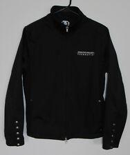 OGIO Interactive Intelligence Foundation Black Softshell Jacket Women's sz M