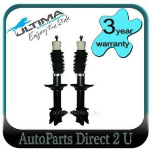 Holden One Tonner Front Ultima Shock Absorbers Pair VY VY 2003-2006