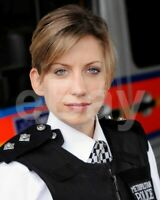 "The Bill (TV) Claire Goose ""Rachel Weston"" 10x8 Photo"