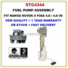 RANGE ROVER II P38A 4.0 / 4.6 V8 PETROL INTANK FUEL PUMP ASSEMBLY STC4344