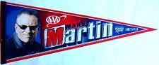 "2004 Mark Martin NASCAR Collectors Pennant 12"" x 30"""