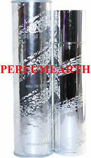STEEL SUGAR 3.4 OZ EDT SPRAY FOR MEN NEW IN A BOX BY AQUOLINA