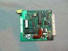 Thermalogic 121-201X Temperature Controller Board RA2015-03