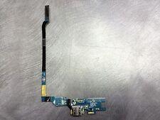 GENUINE SAMSUNG GALAXY S4 i9505 CHARGING BLOCK FLEX RIBBON CABLE PORT CONNECTOR