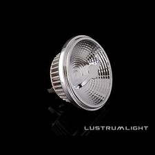 AR111 LED Sharp Led 10 Watt K5000 White = to 50 Watt Halogen Led Driver included