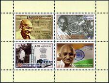 Tajikistan-2019 150th anniversary of Mahatma Gandhi