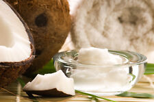100 % Pure ESSENTIAL Coconut Oil FOR Face ,Hair ,Body and BEST Sun tan