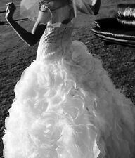 Beautiful Wedding Gown by Stephen Yearick