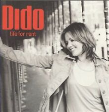 Life for Rent by Dido (CD, Sep-2003, Arista) Pop Rock Music