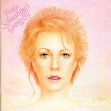 Frida - Something's Going on [New CD] Frida - Something's Going on [New CD] Rema