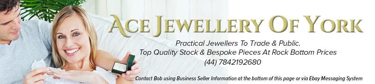 Ace Jewellery Of York