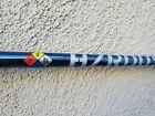 New uncut RDX Hzrdus Blue PVD Smoke TX 60 Golf Driver Shaft Project X 2021