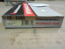 Brake Hydraulic Hose HB-84006 Fits Dodge Oldsmobile Plymouth Front/Rear H272