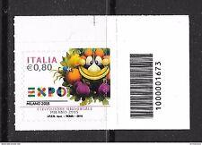 5 foto codice a barre,Expo,Aeronautica,Corte conti,Banca Pop.Milano,Giornata