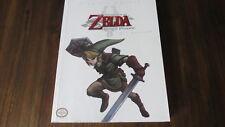 Legend of Zelda Twilight Princess Premiere Edition Prima's Strategy Guide