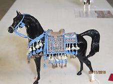 Arabian Costume with Peter Stone Black Arabian inculded, NAN cards