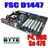 Mainboard P4 Fujitsu-Siemens D1447 So478 Intel 845E ATX