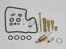 98-03 HONDA VT750C SHADOW ACE & DELUXE KEYSTER CARB MASTER REPAIR KIT 0201-226