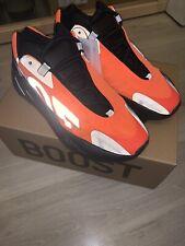 Adidas Yeezy Boost Mnvn Orange Uk 10