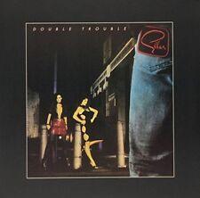 Double trouble 2LP (180g remastered) von Ian Gillan (2012)