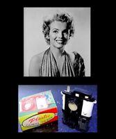 Marilyn Monroe 1950s Photo Hollywood Movie Star Mini Camera Viewer Hong Kong COA