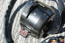 YAMAHA XS XT250 XT350 XT600 LEFT side switch housing switches OEM# 21T-83973-00