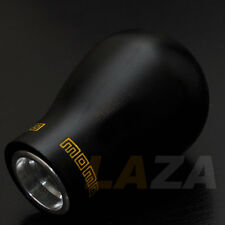 MANUAL BLACK COLOR SHIFT KNOB: MANUAL ONLY  (USED BUT SLIGHTLY USED)