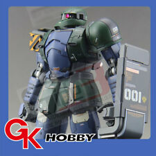 K1703 [Unpainted Resin] UC 1:100 MS-05 Zaku Ver. GTO MG Conversion kit