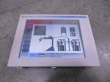 USED Allen Bradley 6181P-15TP2KHX VersaView 1500P Touch Panel Workstation BB