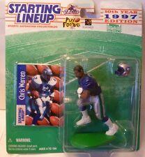 1997 Chris Warren - Starting Lineup - Slu - Sports Figurine - Seattle Seahawks