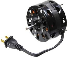 """50933 NuTone/Broan Vent Fan Motor 3.3"""" 86933-000"""