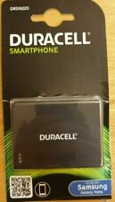 DRSI9220 Duracell Battery for Smartphone, Samsung Galaxy Note